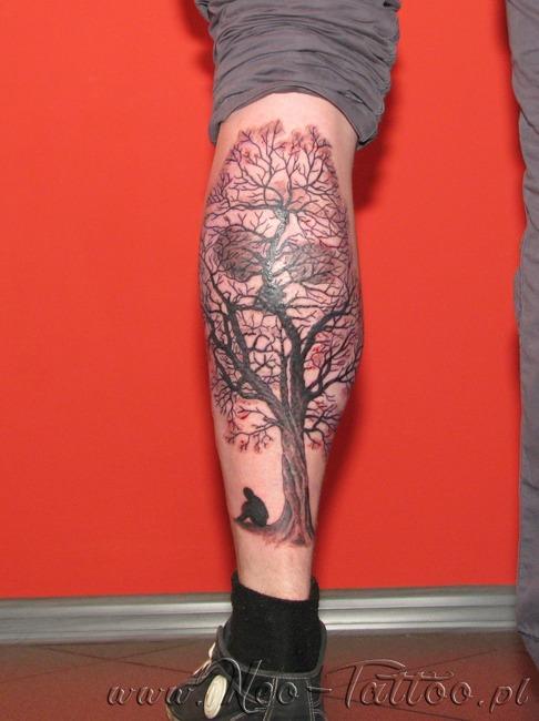 Studio Tatuażu Artystycznego Neo Tattoo Leszno